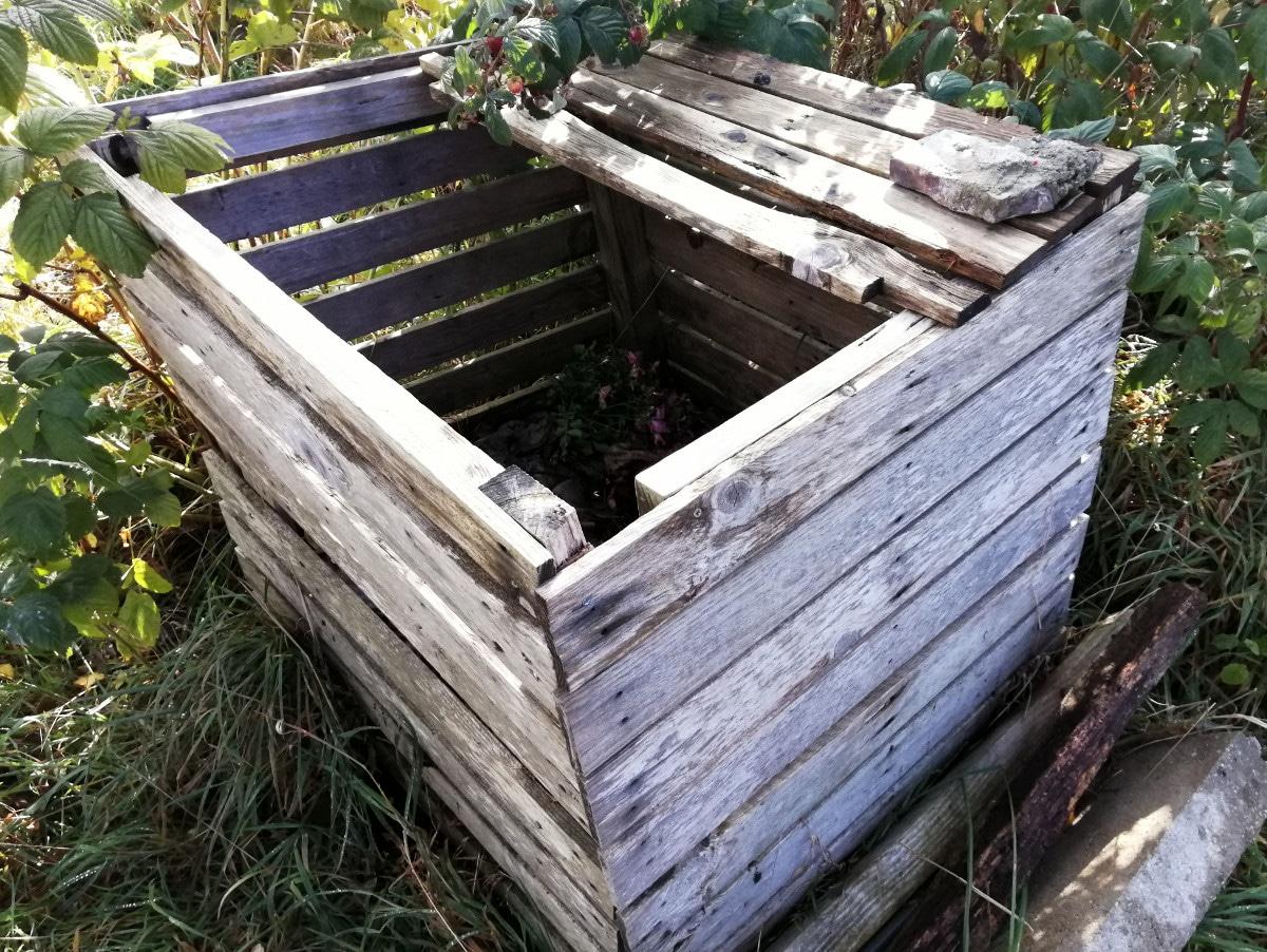 Fabriquer Un Composteur Avec Des Palettes trucs et astuces pour faire un compost maison de qualité