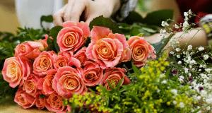 Quelle formation pour se reconvertir dans la décoration florale